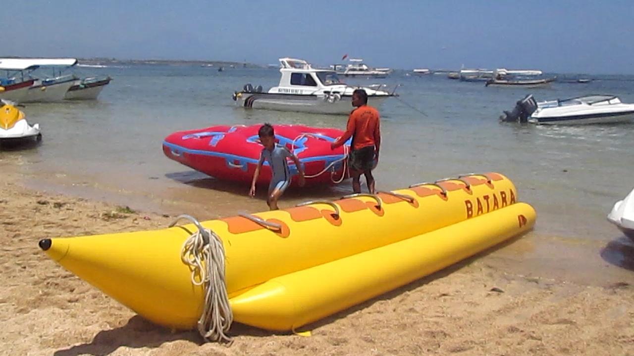 benana boat