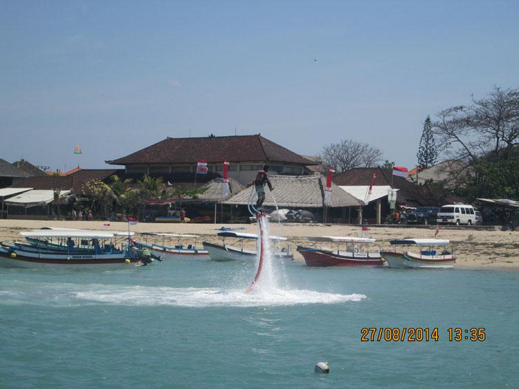 watersport